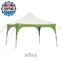 12 X 12 Outdoor Gazebo Canopy Leg Garden Party Patio Wedding Shelter Sunshade