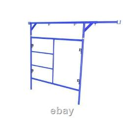 Canopy Top for Scaffold End Frames Heavy Duty Steel Made for Scaffolding Part