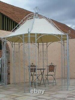 Pavillion Metal Pavilion Pavilion Gazebo Wrought Iron Romanco Iron Zinc