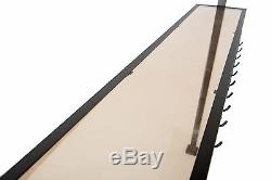 Sunjoy L-GG001PST-F 8 x 5 Soft Top Grill Gazebo with 4pcs LED