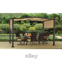 Better Homes And Gardens Emerald Coast 10' X 12' Pergola