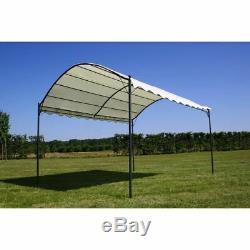 Jardin Gazebo Parking Canopy Abri De Jardin Tente Ombre Sun Barbecue Après-midi Pique-nique