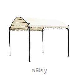 Patio Extérieur Gazebo 13'x10'x8' Canopy Abri De Jardin Party Abri Abri D'auto Tente