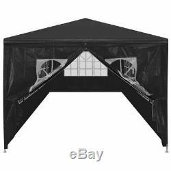 Tente 9'10x29'6 Anthracite